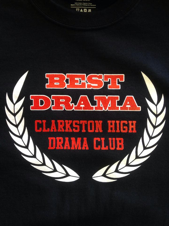 CHS Drama Club