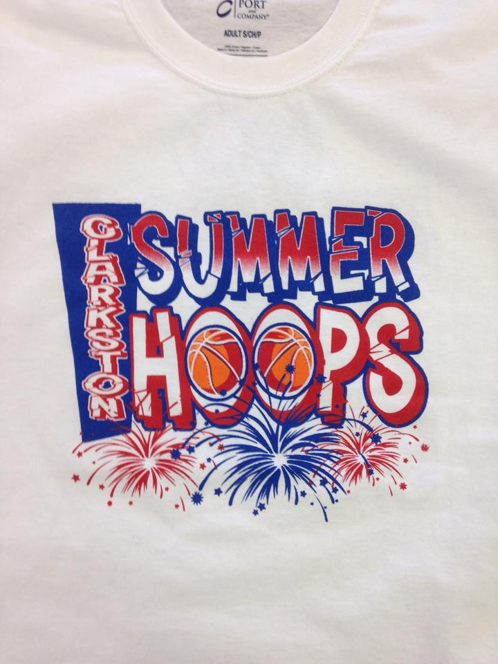 Clk Summer Hoops