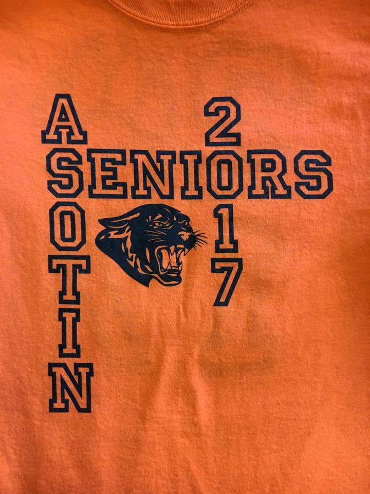 Asotin Seniors 2017