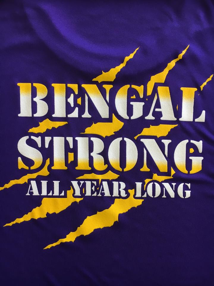 Bengal Strong