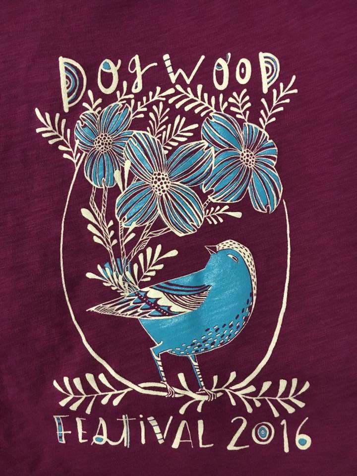Dogwood Festival 2016