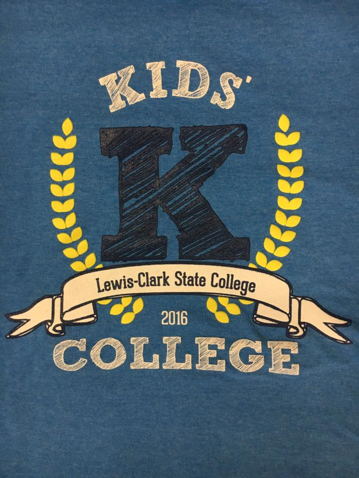 LCSC Kid's College 2016