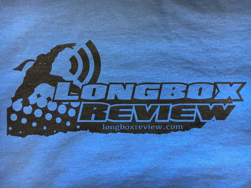 Longbox review