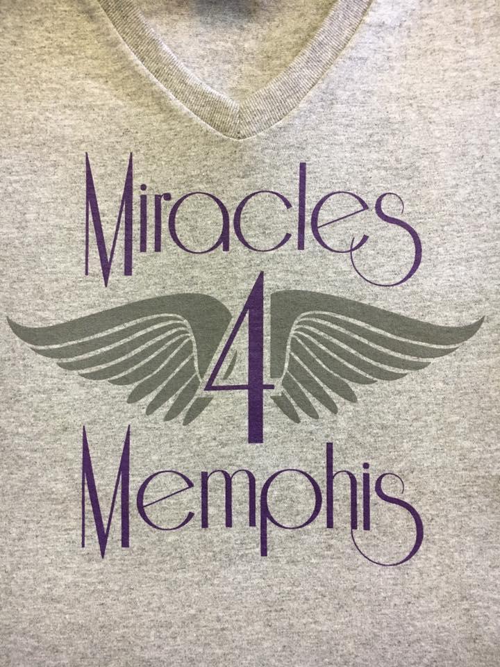 Miracles 4 Memphis