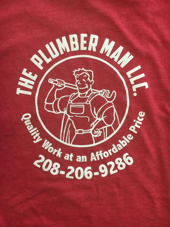 Plumber Man