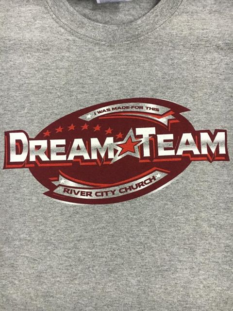 River City Church Dream Team
