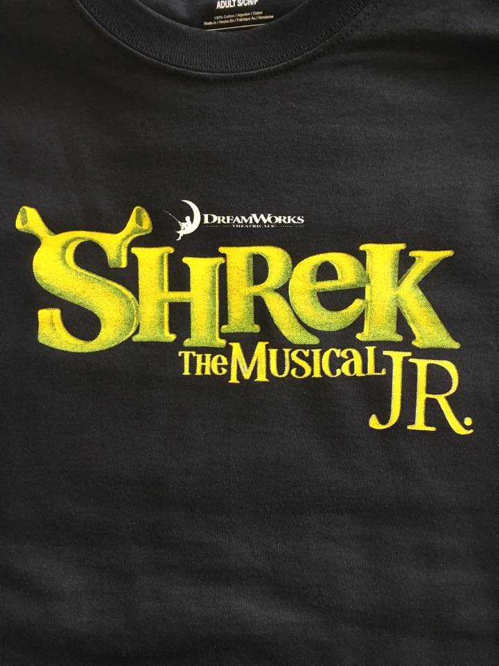Shrek Jr