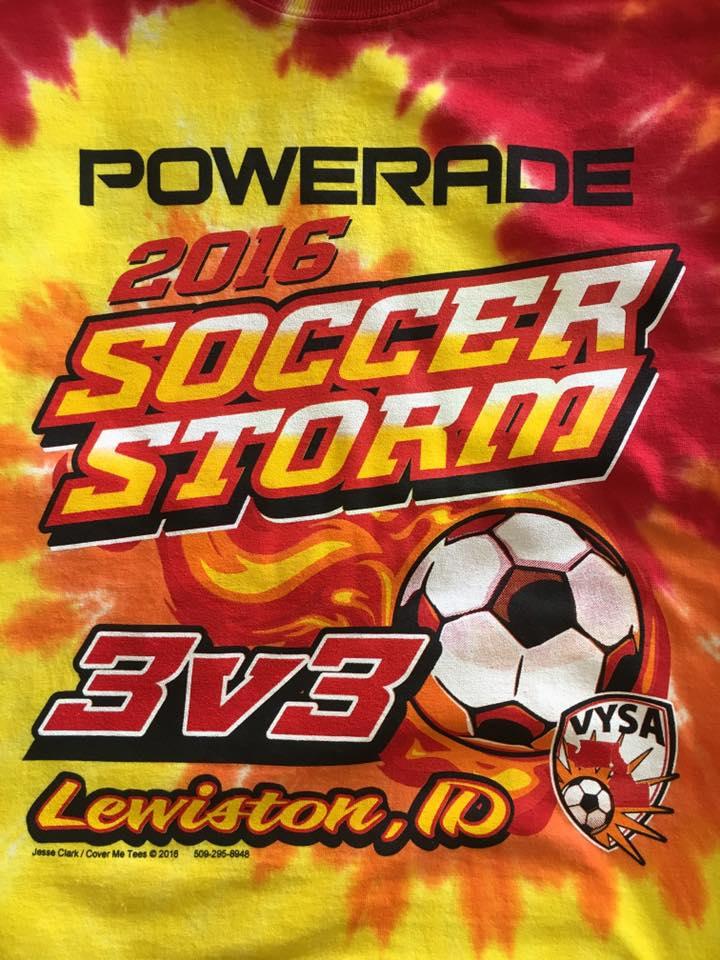 Soccer Storm 2016