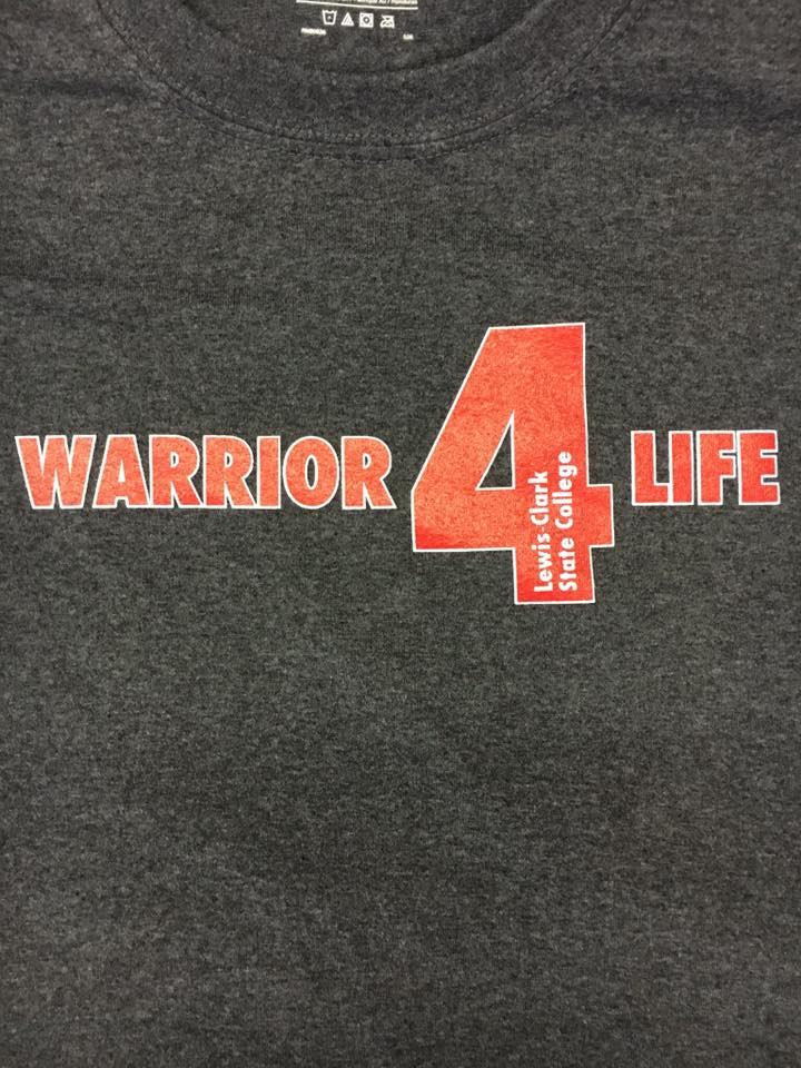 Warrior 4 Life
