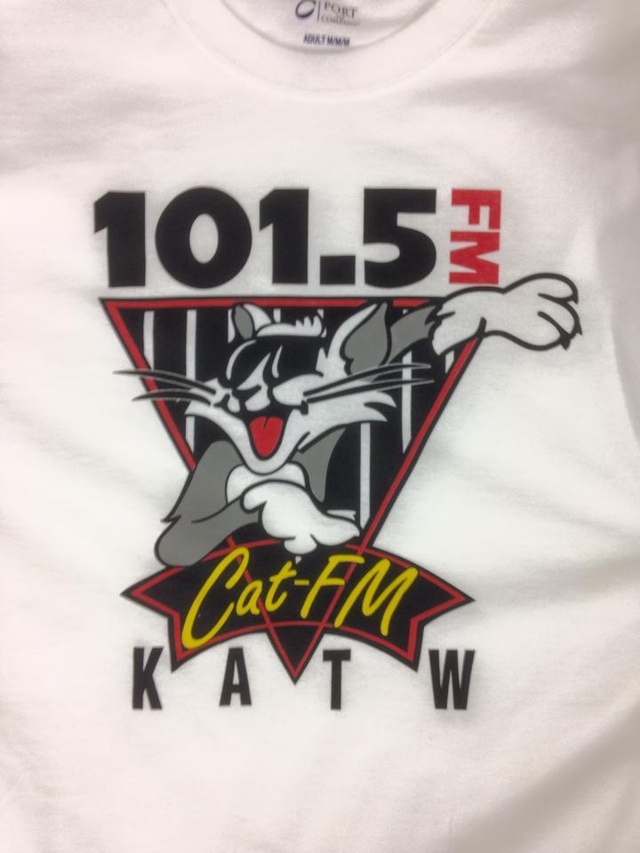 Cat-FM 101.5
