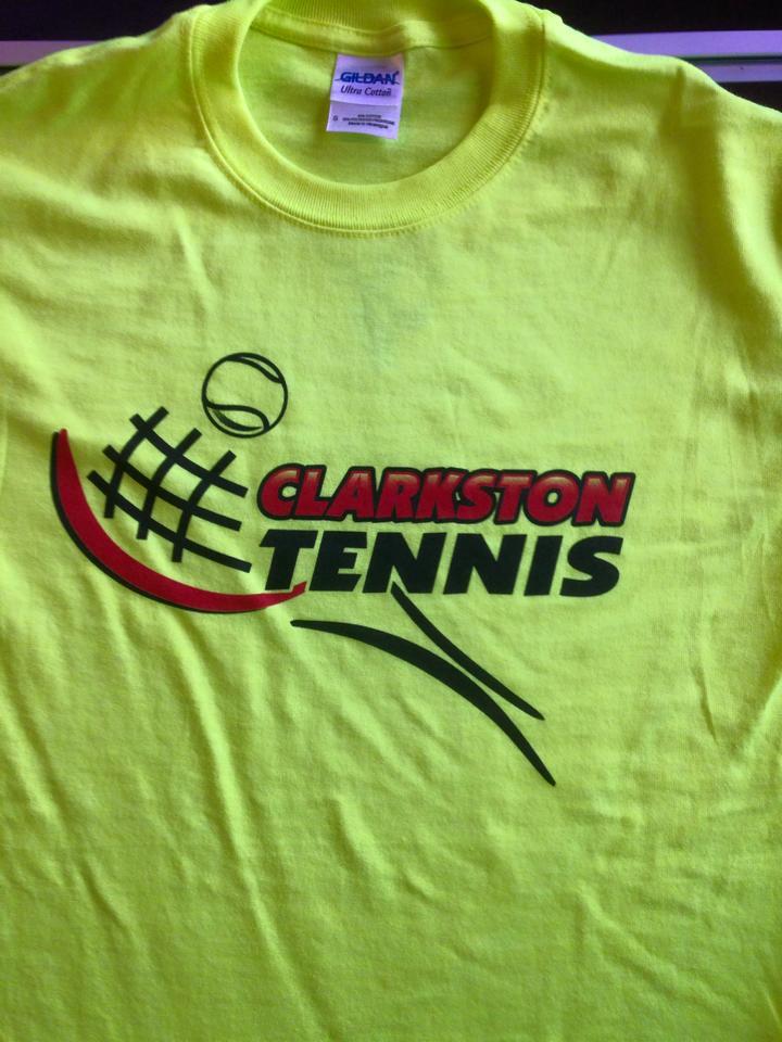 Clarkston Tennis