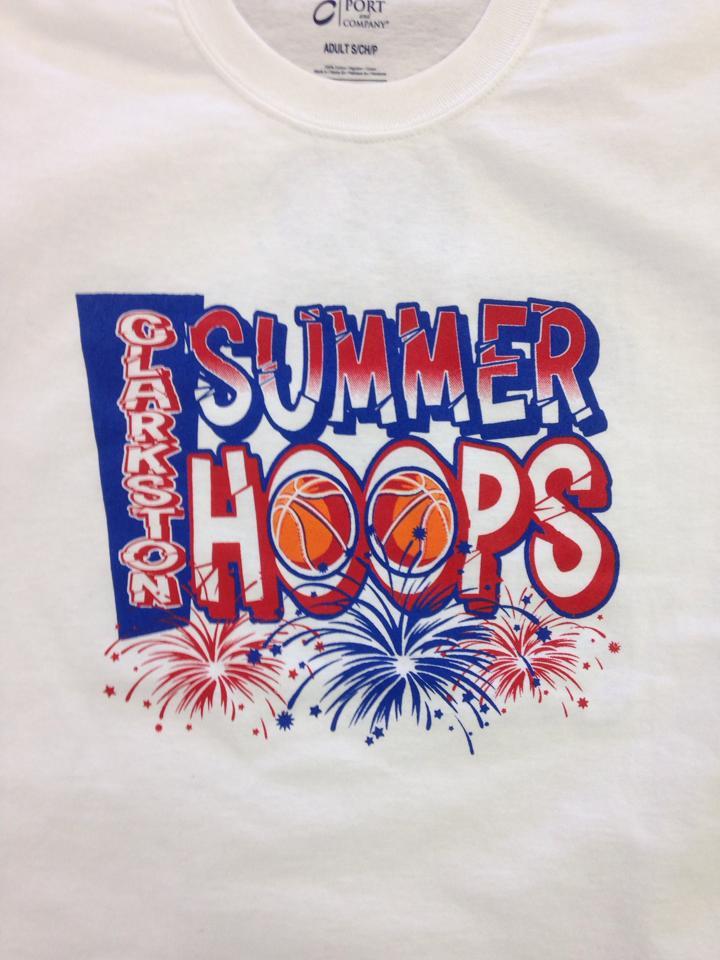 Clk Summer Hoops