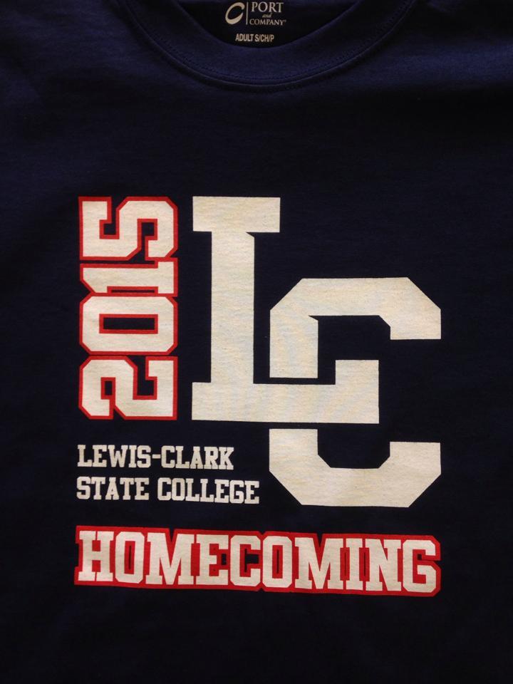 LC Homecoming 2015