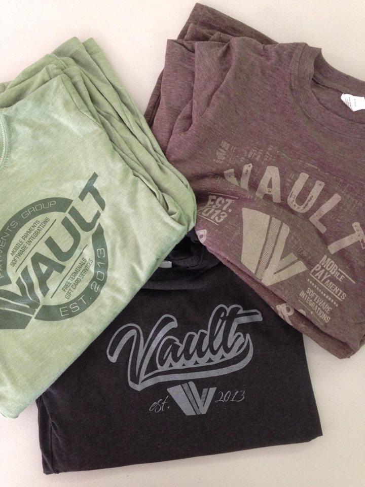 Vault (variety)