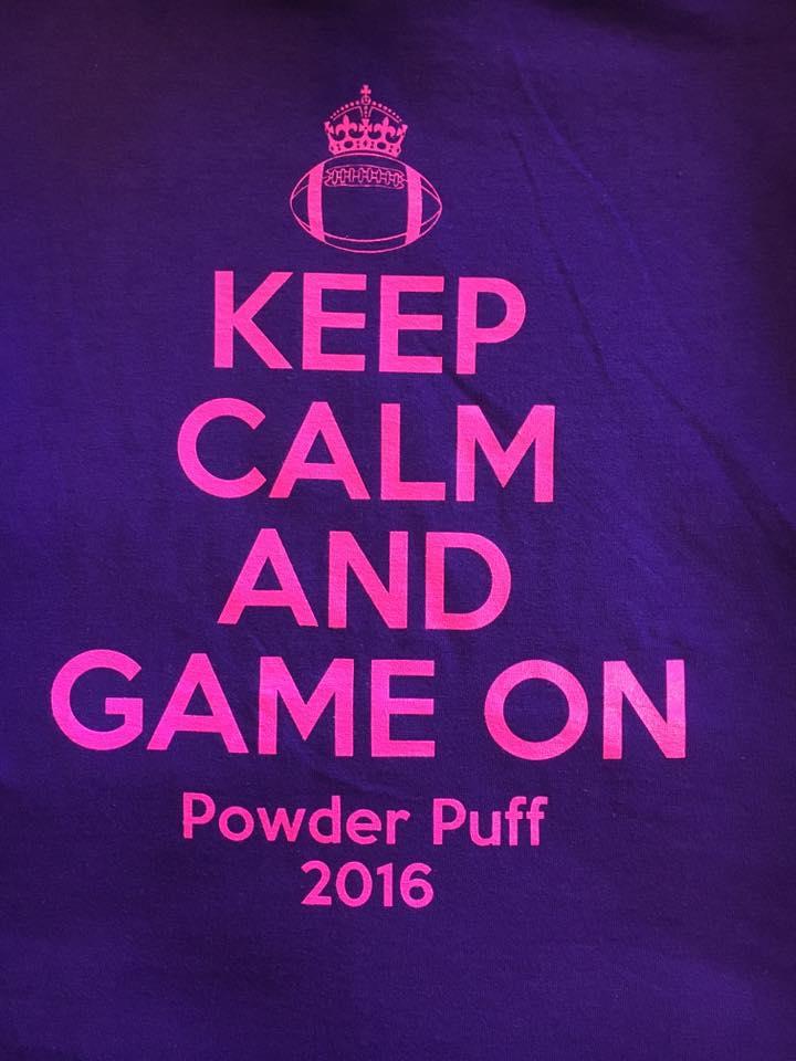 Bengal Powderpuff 2016