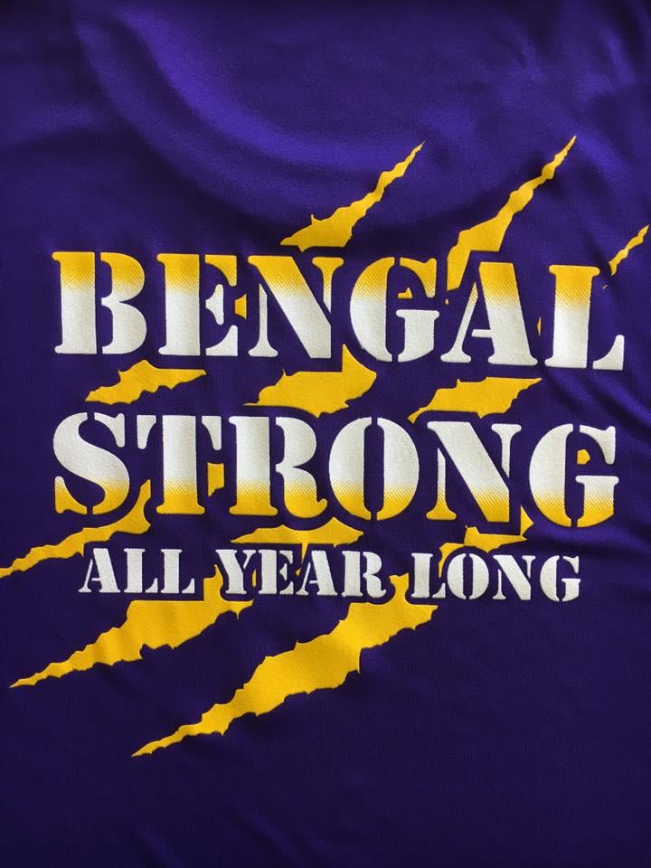 Bengal Strong