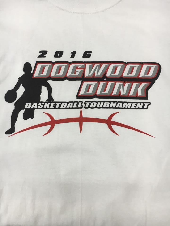 Dogwood Dunk 2016