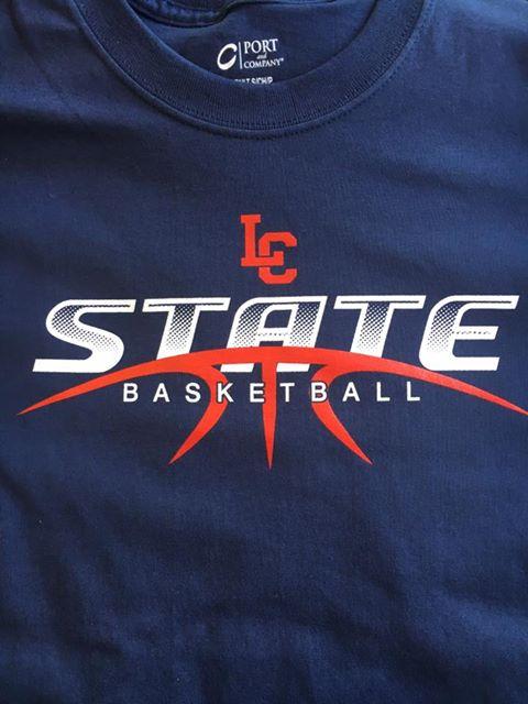 LC State Basketball
