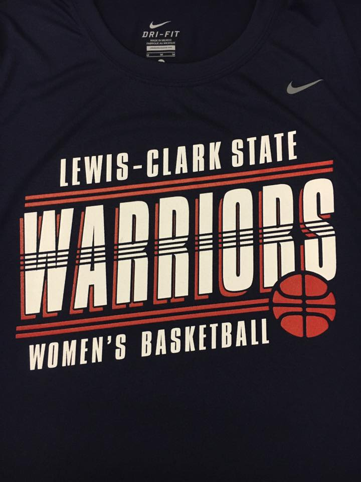 LCSC Womens Basketball