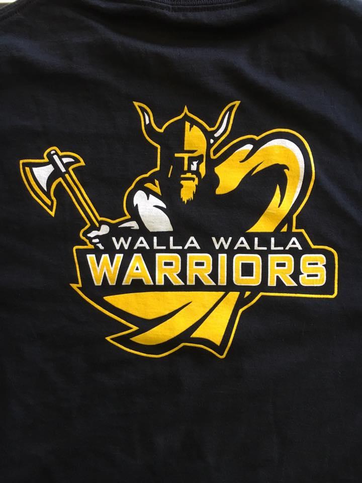 Walla Walla Warriors